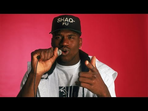 Shaquille O'Neal - Mans Not Hot ft. ShaqIsDope  (Big Shaq Diss)