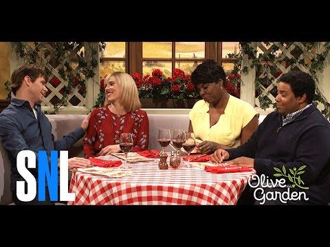Olive Garden SNL