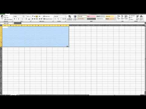 Tutorial Excel 2010 10 Things you must know