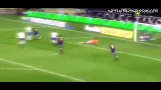 ᴴᴰ Robin Van Persie vs Lionel Messi • Best Skills, Goals & Highlights