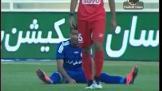 Iran Highlight 2016_17 Half Season Hassan beyt saeed  Agent Reza Feyzbakhsh
