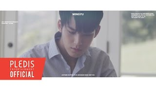 2017 SEVENTEEN Project Chapter1. Alone Trailer #MINGYU(민규)
