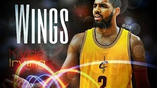 Kyrie Irving Mix | WINGS ᴴᴰ