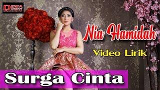 NIA HAMIDAH - SURGA CINTA [Official Video Lirik]