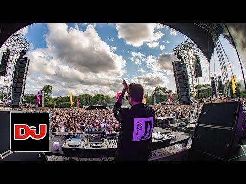 Maceo Plex Techno DJ Set Live From Junction 2