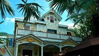 Haunted Hard Rock Cafe - Key West, Florida