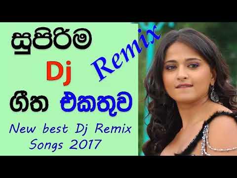 Xxx Mp4 New Sinhala Dj Remixes Sinhala Dj Nonstops Dj Songs Sri Lanka 2017 Hits 3gp Sex