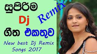 New+Sinhala+Dj+Remixes%7CSinhala+Dj+Nonstops%7CDj+Songs+Sri+Lanka+2017+Hits