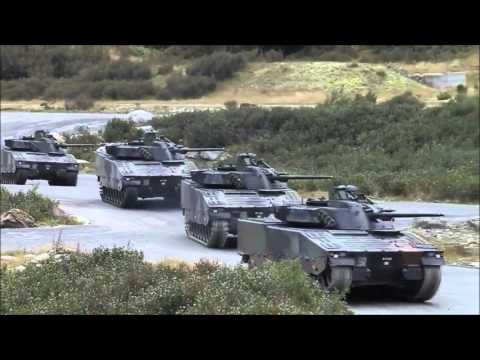 Swiss Armed Forces - TILL I COLLAPSE