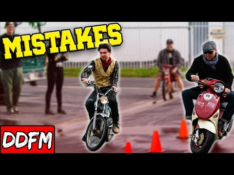 Download Lagu 5 Common Beginner Mistakes Motorcycle Riders Make (Commenter Edition) MP3
