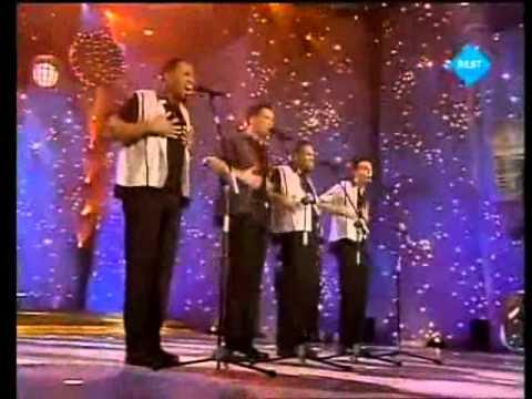 Eurovision 1999 Israel Eden Yom huledet Happy birthday