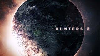 Hunters 2 - iPad 2 - HD Sneak Peek Gameplay Trailer