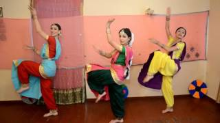 Raa raa / Tamili song - Dance group Lakshmi (rehearsal)