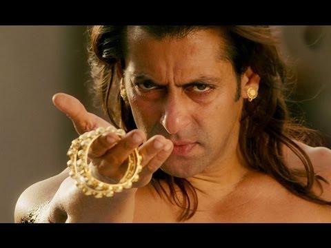 Salman Khan is back with a bang