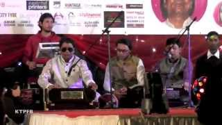 Arif Uddin Ahmed:  Jalley Jalal Shaho Jalal.