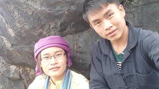 Trai Bản Nghèo Cùng Gái Xinh Hà Nội Lên Núi Đá