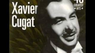 XAVIER CUGAT - Jamay