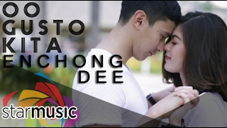 Enchong Dee - OO Gusto Kita (Official Music Video)