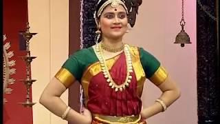 Bhoomija & Supraja DD Chandana July 19th 2015 telecast