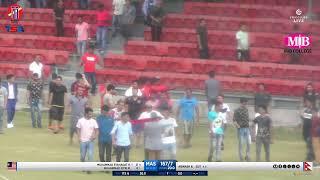 T20i - MALAYSIA Vs NEPAL - Match 2