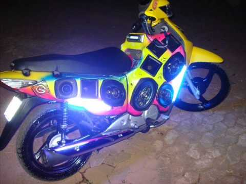 Biz´s GcincO Sound Car