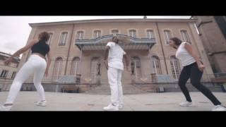 Shado Chris ft Serge Beynaud - On est les boss - Léana & Lucie feat  Lionel Vero