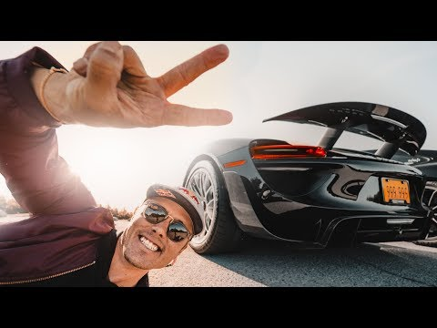 Xxx Mp4 FULL SPEED IN A 2 4M PORSCHE 918 WP VLOG² 89 3gp Sex