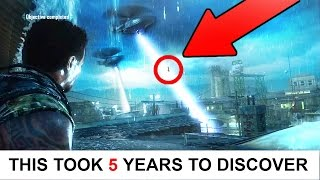 This BO2 EASTER EGG Has Taken 5 YEARS TO DISCOVER!! Fallen Angel EASTER EGG! (5 YEARS TO DISCOVER!!)