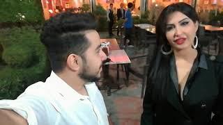 #سبع_ارواح انتظروا تيسير العراقيه مع ساري حسام وحوار ساخن جدا غدا