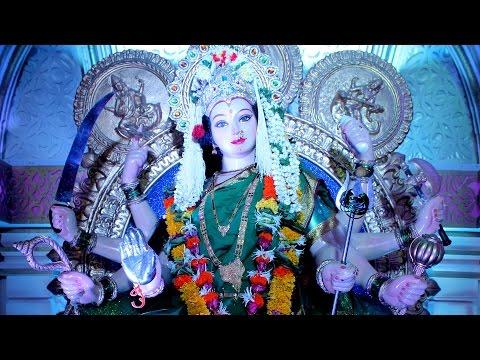 Navratri Utsav 2016 : Sunderbaug chi Matarani | Mumbai Attractions