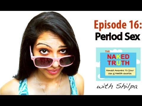 Period Sex - Episode 16
