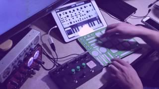 DIY MIDI CONTROLLERS