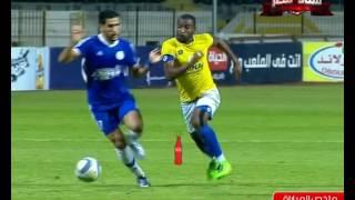 ملخص مباراة  سموحة 3 - 3 الإسماعيلي | الجولة 31 - الدوري المصري