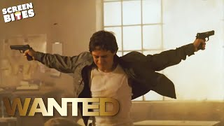 Wanted | Official Trailer (Universal Pictures) HD
