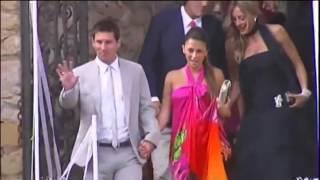 حفل زفاف اندريس انيستا   كووورة فيديو