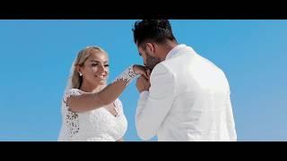 Negar & Ilkin | Persian - Azeri | Santorini Wedding Clip