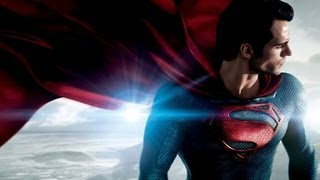 Man Of Steel - Last Son Of Krypton OST