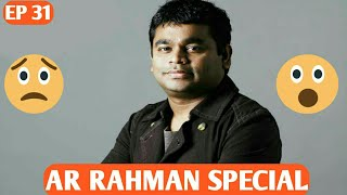 Bollywood copied songs | Ep 31 | Ar Rahman(Legend) special | Shocking | A must watch to all of you