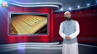 Moulana Saad Saab (db ) moujuda halat markaz Nizamuddin