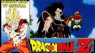 Dragon Ball Z Ep  03 A Combinação Mais Forte Deste Mundo Dublado