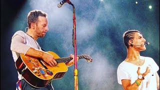 Download Coldplay Performs