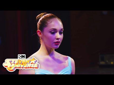 Xxx Mp4 Ballerina Pearl Dances To It S Over Isn T It Steven Universe Soundtrack Cartoon Network 3gp Sex