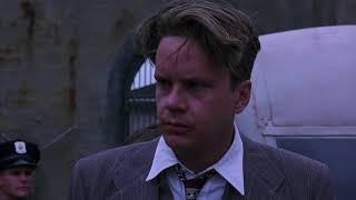 The Shawshank Redemption (1994) - Prison arrival scene
