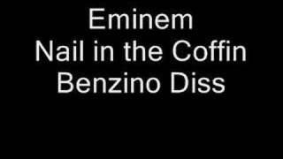 Eminem / Nail in the coffin