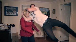 RKOing My Mum FAIL