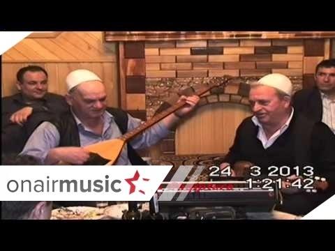 2013 Live Halil Bytyqi & Is Llapqeva Jalla Ni Bylbyl qe Po Kno