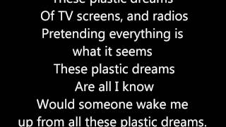 G-Eazy - Plastic Dreams (feat. Johanna Fay) (Lyrics)