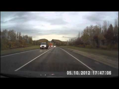 Best of the Worse Crazy Russion Driving - I