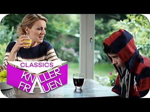 Xxx Mp4 Mutter Sohn Unterhaltung Knallerfrauen Mit Martina Hill Subtitled 3gp Sex