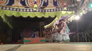santhali stage program,santhali dhamaka,santhali treditional group dance